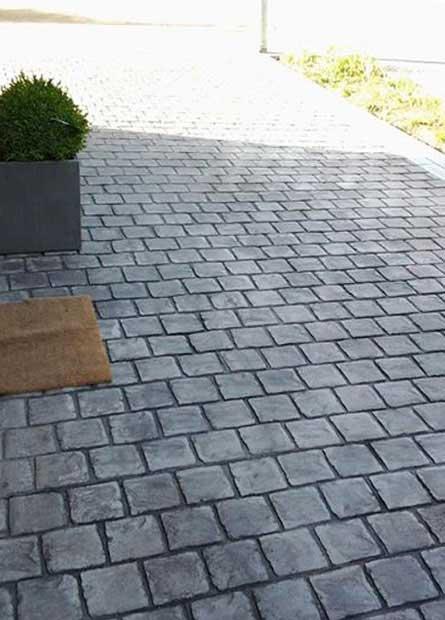 Solados terranova pavimentos de hormigon impreso y for Solados de hormigon